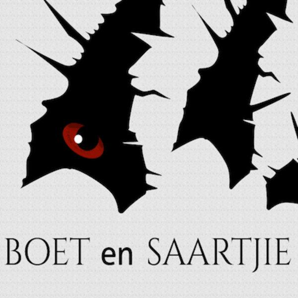 Boet en Saartjie - Part 2 on Kfm Mornings