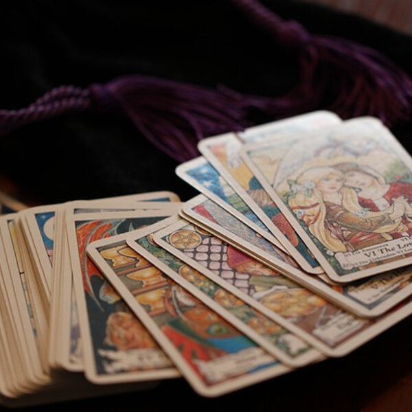 Do you believe in psychics?