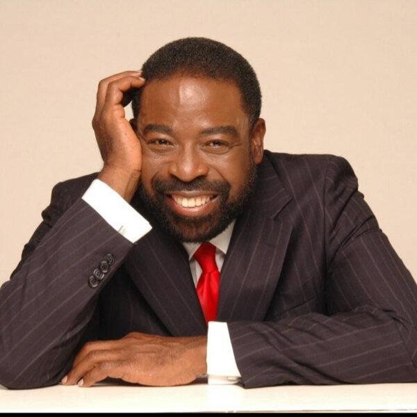 Monday Motivation: Les brown