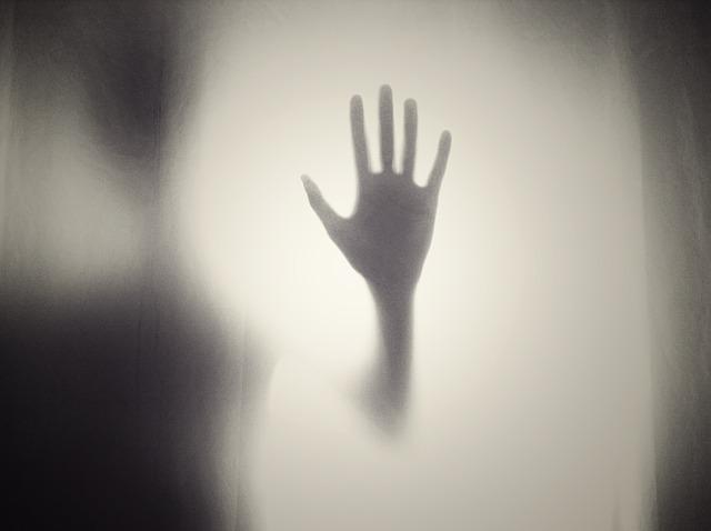 Darren's Prank - Halloween scare
