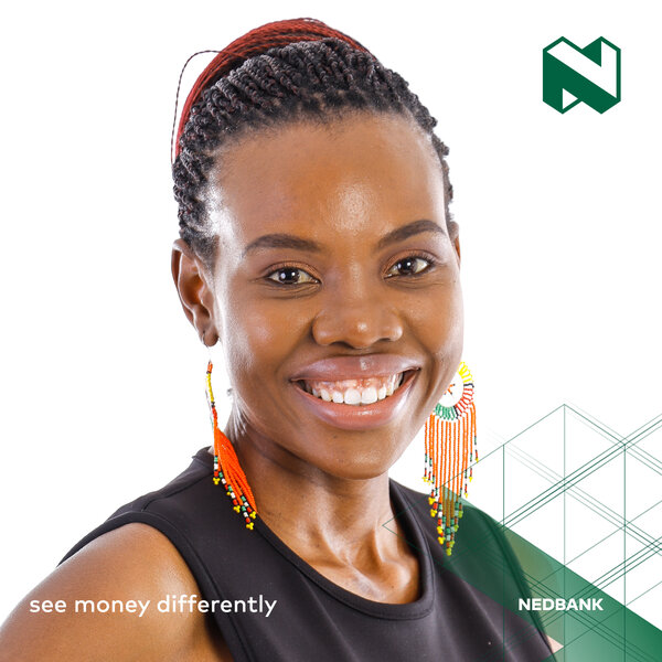 """Melody Xaba on success in the future: """"Your circumstances are not permanent"""""""