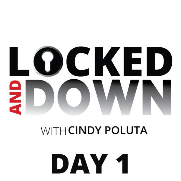 Lockdown: It's a LOT!