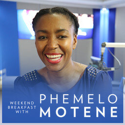 WEEKEND BREAKFAST PROFILE INTERVIEW