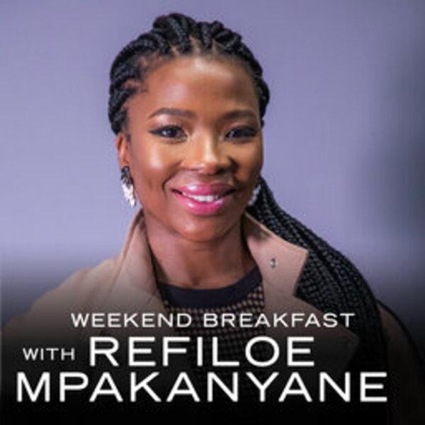 Letshego Zulu on her fitness journey