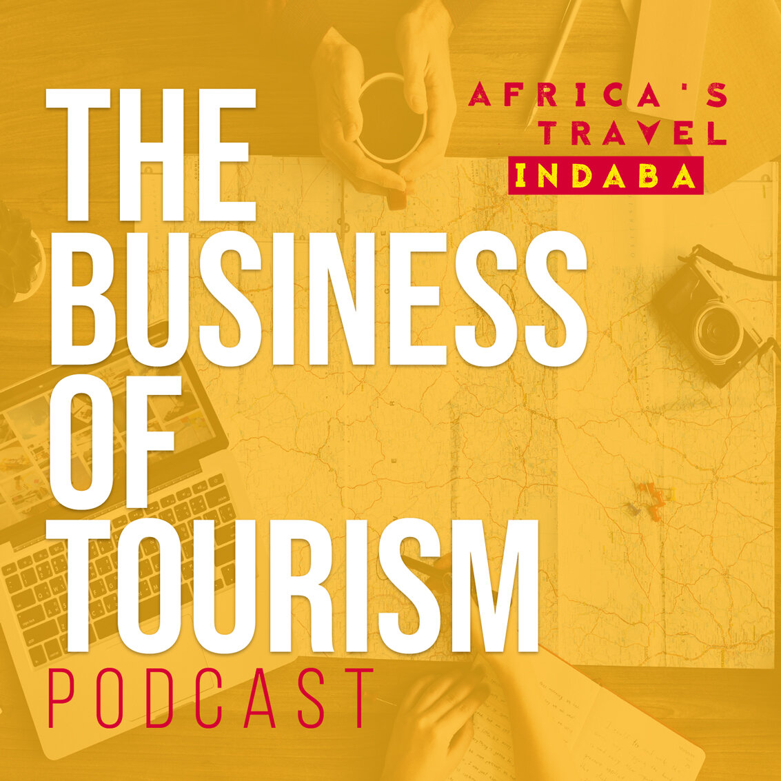 The Business of Travel - Bheki Dube of Curiocity backpackers