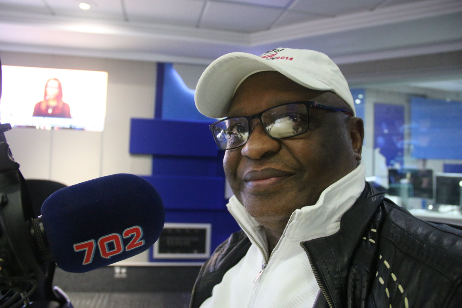 Profile Interview: Founder of Joy of Jazz Peter Tladi (part 1)