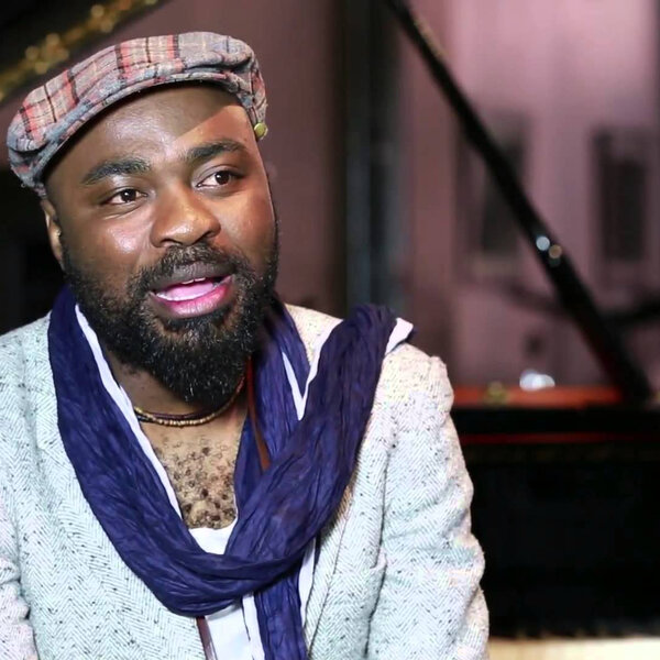 Weekend Breakfast Profile interview with Nduduzo Makhathini
