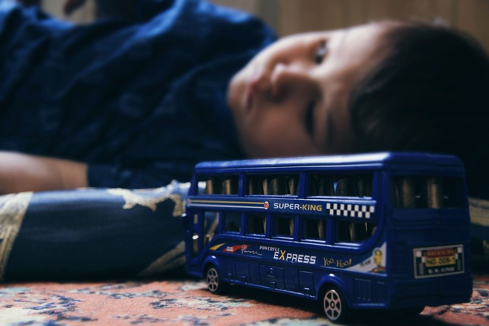 Parenting Feature: Depression in kids