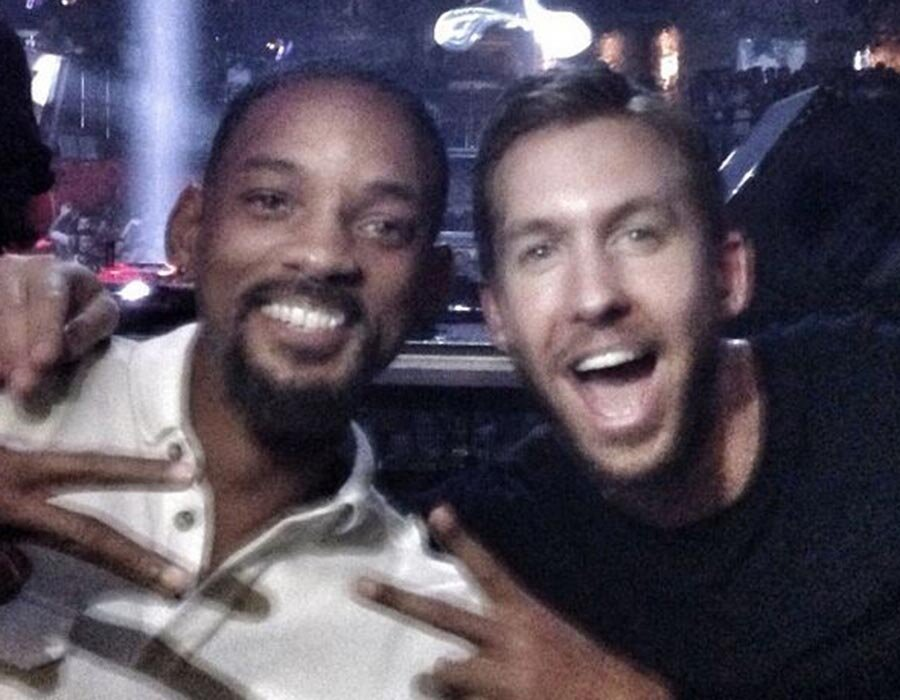 How would a Calvin Harris / Will Smith song sound?