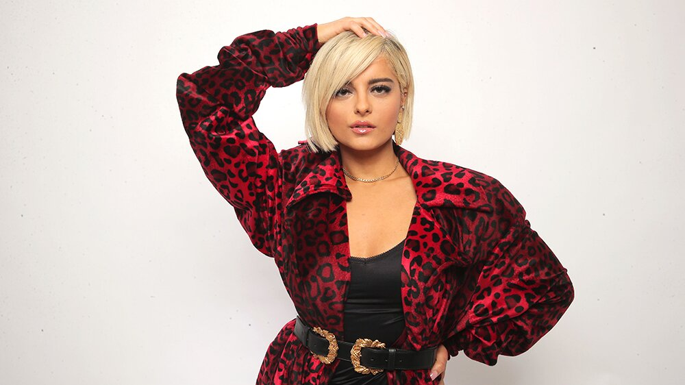 EXCLUSIVE: Bebe Rexha on the #CokeTop40CT!