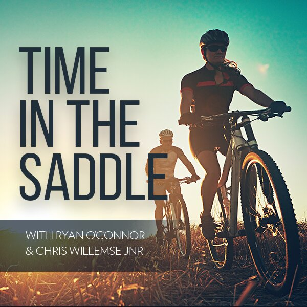 Ryan O'Connor talks all things Cape Town Cycle Tour