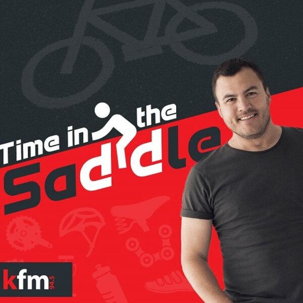 SA cyclist Robyn de Groot talks comeback and racing experience