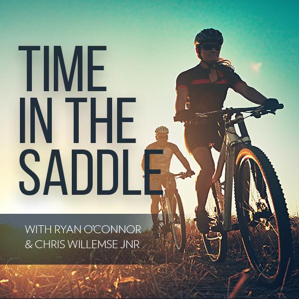 Ryan O'Connor talks women's cycling with Hanlie Booyen