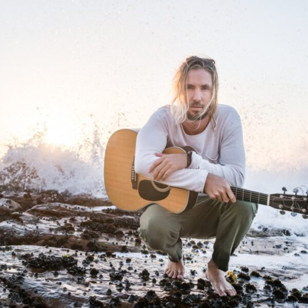Jeremy Loops on new single, meeting Mick Jagger, and what's to come