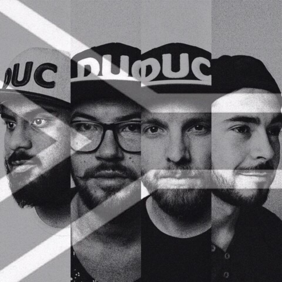 Rubber Duc release new single on #CokeTop40CT