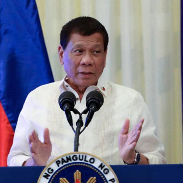Barbs Wire - Philippine president shoot them dead against violating lockdown