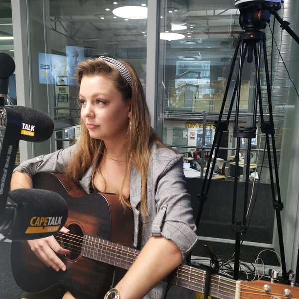 Rising singer songwriter Georgia Rose talks about following her passion