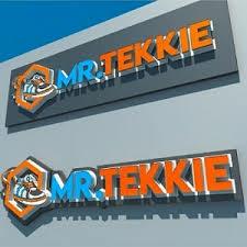 Tekkie Town v Mr Tekkie