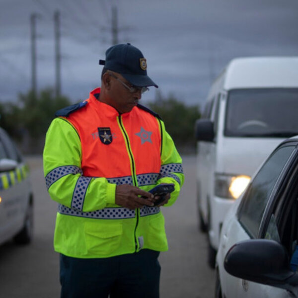 Traffic readiness ahead of the Easter Weekend