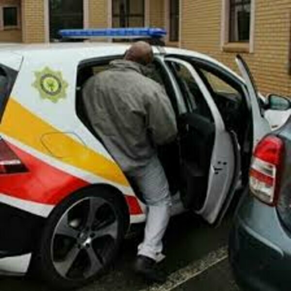Seven arrested for corruption were not traffic officers/officials?