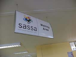 SASSA go slow over lack of air-conditioning