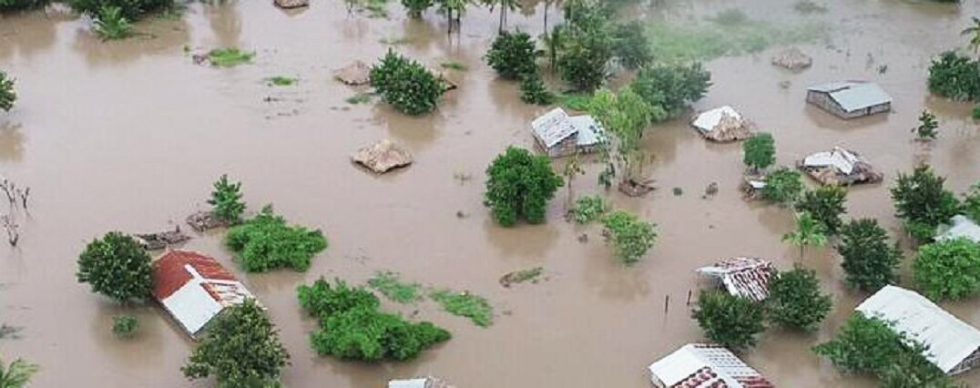 Appeal for SA to donate towards flood relief in neighbouring countries