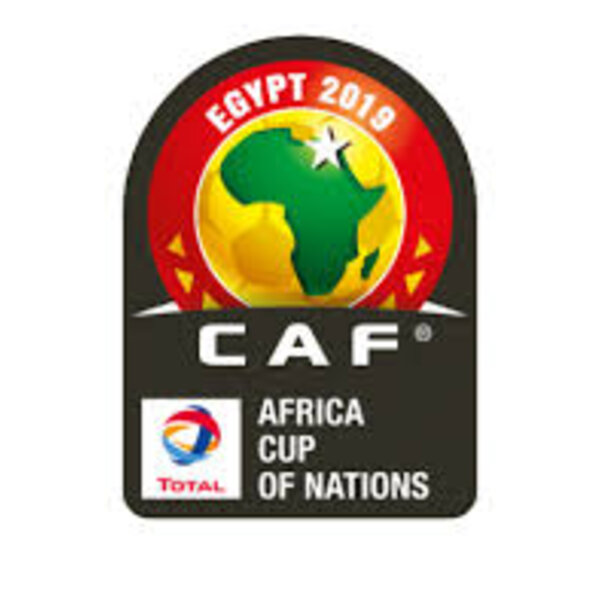 Looking forward to the African Cup of Nations