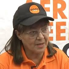 Patricia de Lille - back as a Member of Parliament