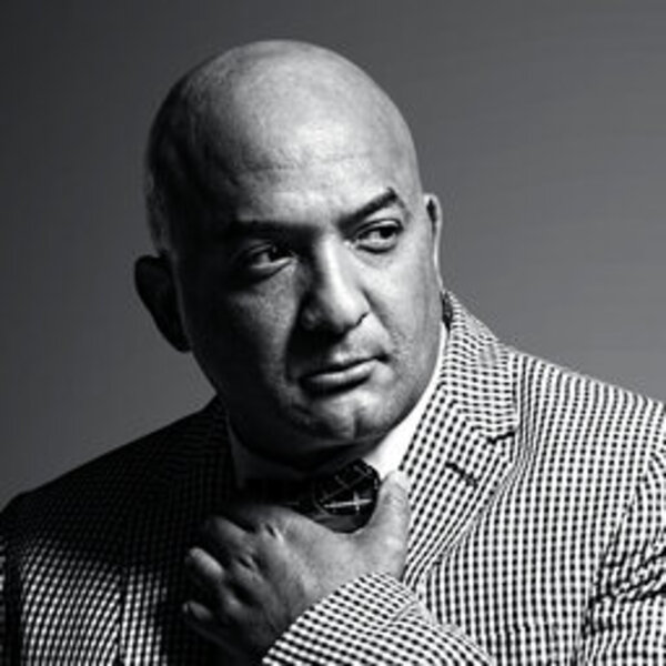 CEO profile - FNB's Philani Potwana
