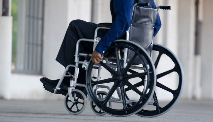 Persons with disabilities continue to be marginalized