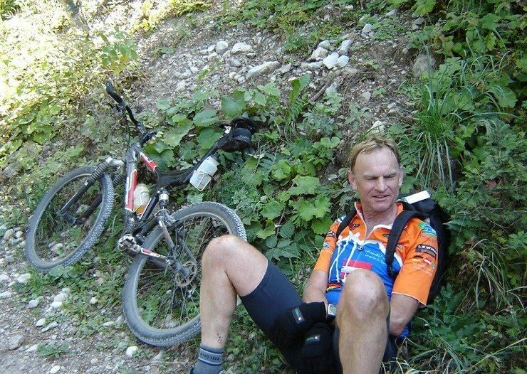 Kirstenbosch curator and cyclist Philip le Roux dies following accident