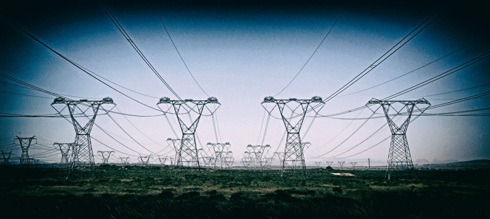 Launch of power futures South Africa - Eskom's crisis and SA's energy transition