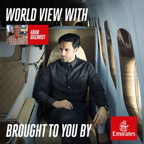 Emirates World View - Spain official Trump said build wall in Sahara