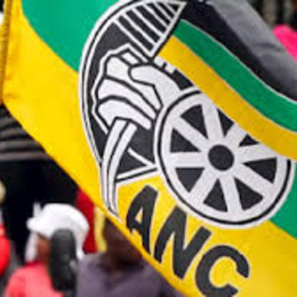 ANC sacks comms manager after donation wrangle