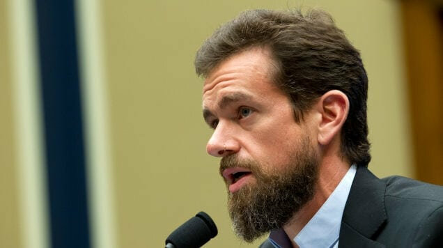 What'sViral - Twitter CEO, knocked for promoting Myanmar meditation retreat