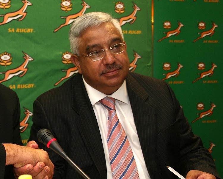 Blitzboks to play in Madiba-inspired kits