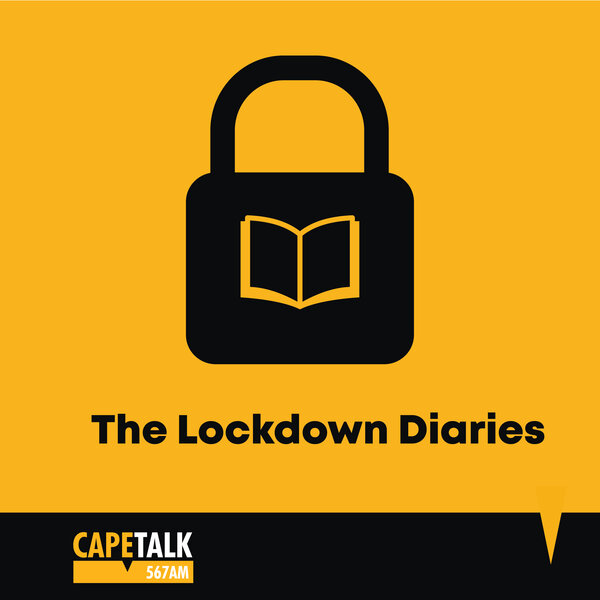 The lockdown diary