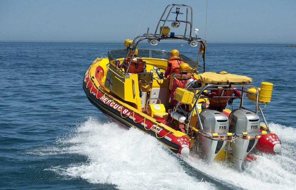 NSRI issues these safety tips for the summer holidays and tourist season