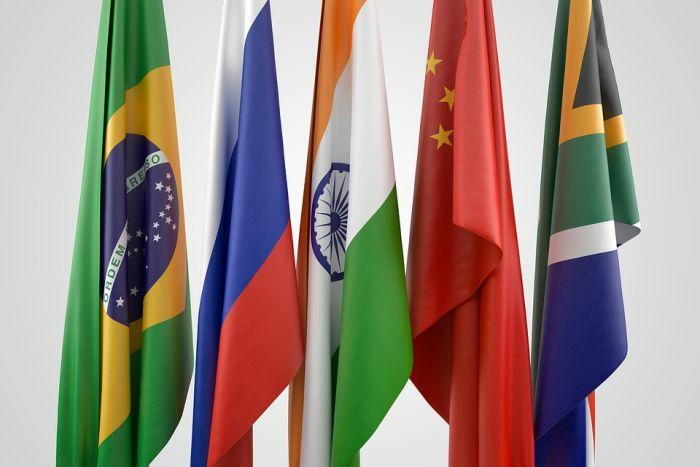 The emerging economies focus on Russia