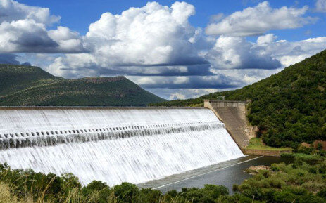 Cape dam levels increase - is it enough?