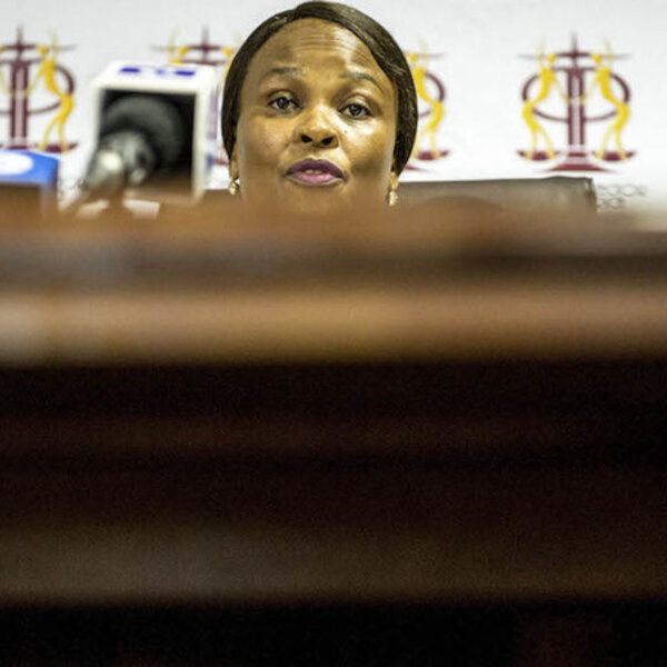 Court rules Public Protector failed in her duties