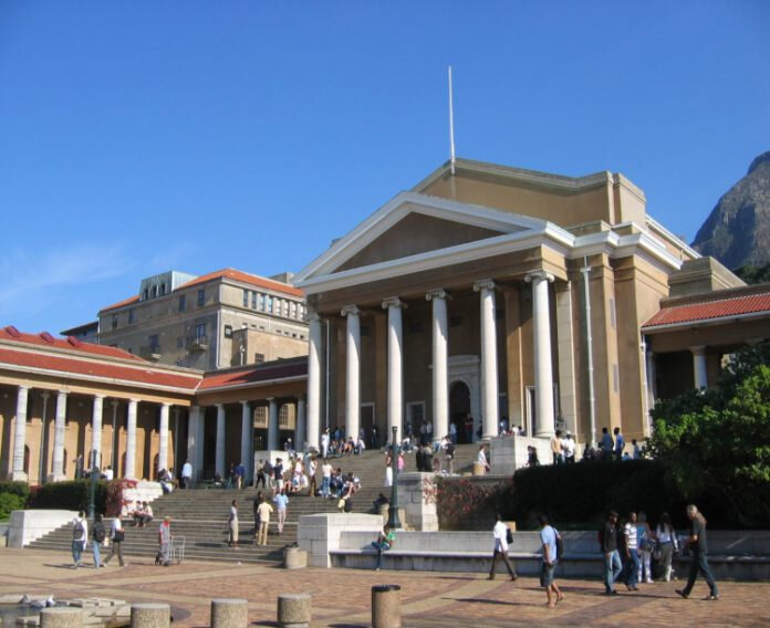 UCT Launches Khoekhoegowab course, plans to make it fourth language option