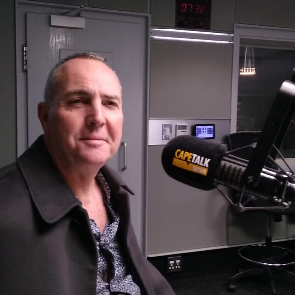 Arnold Vosloo about a new film he stars in, about the Griekwastad murders