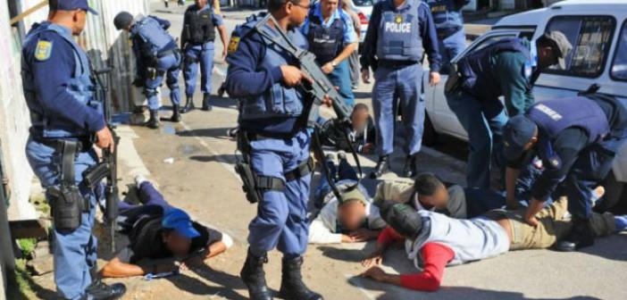 Interpol ambassador warns against crime surge during load shedding