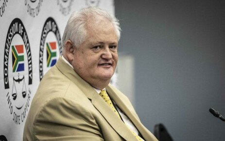 #StateCapture: What Angelo Agrizzi has revealed so far