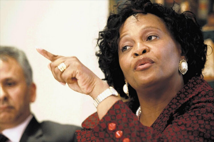 A Gupta-less government as Mokonyane and Gigaba opt out of Parliament