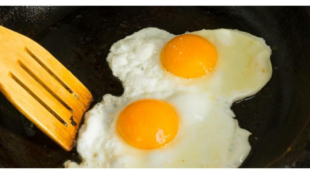 Three or more eggs a week increase your risk of heart disease