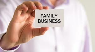 Ins and out of running a family business