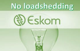 No load shedding for now