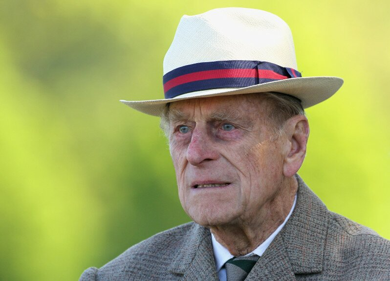 Barbs' Wire - Prince Philip car crash victim suggests royal cover-up